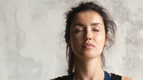 3 ways to breathe for calm
