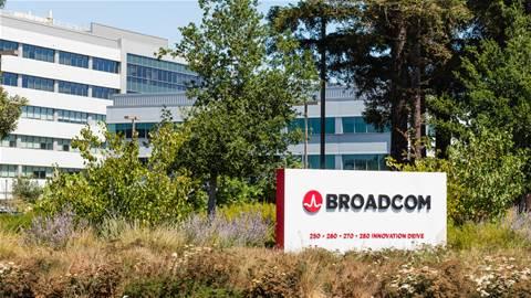 Broadcom picks Google Cloud to host core SaaS offerings