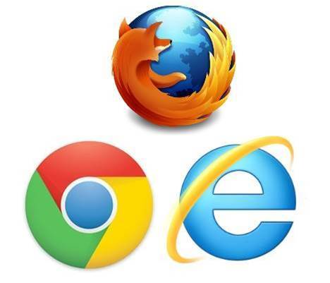 Browser stored personal information there for the taking: Report