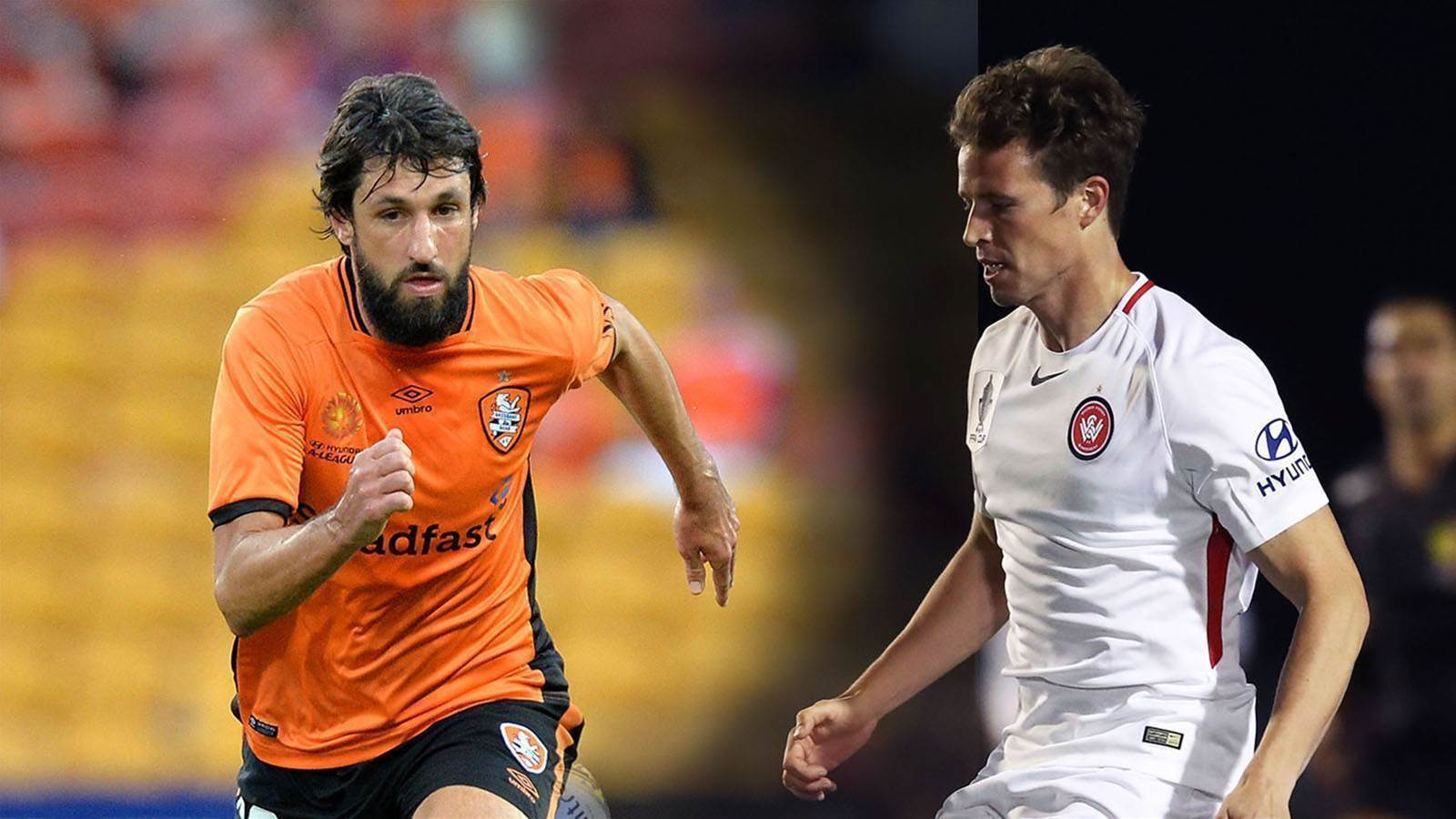 Broich doco inspired Ziegler move