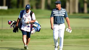 Winner's Bag: Bryson DeChambeau – Rocket Mortgage Classic