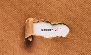 Budget surplus built on compute muscle, analytics and interoperability