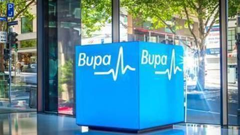 Bupa A/NZ runs a security transformation program