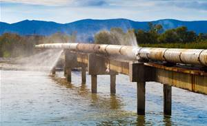 Hunter Water trials IoT to detect leaks