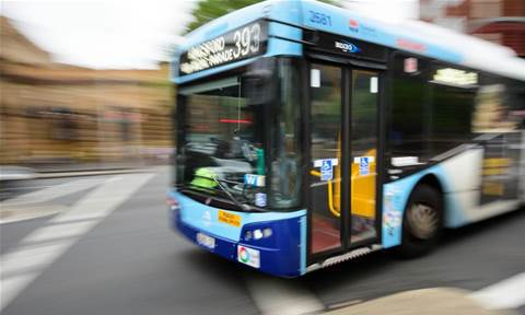NSW Transport winds back Uber-style bus services