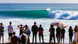 How did the QS Crew Choose Between Pipe and Morocco?