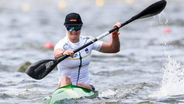 World Championships in sight for paddlers