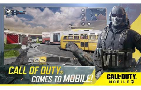 'Call of Duty: Mobile' smashes records with 100 million downloads in first week