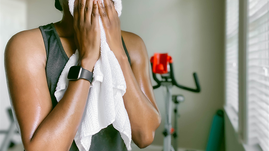 Can You Workout in Make-Up?