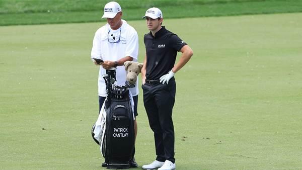 Winner's Bag: Patrick Cantlay – The Memorial Tournament