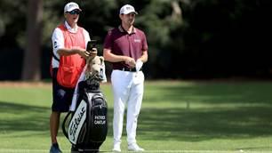 Winner's Bag: Patrick Cantlay – Tour Championship