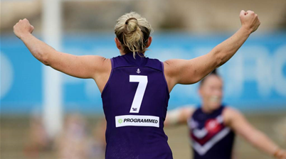 Lavell and Webb to Coach at Freo