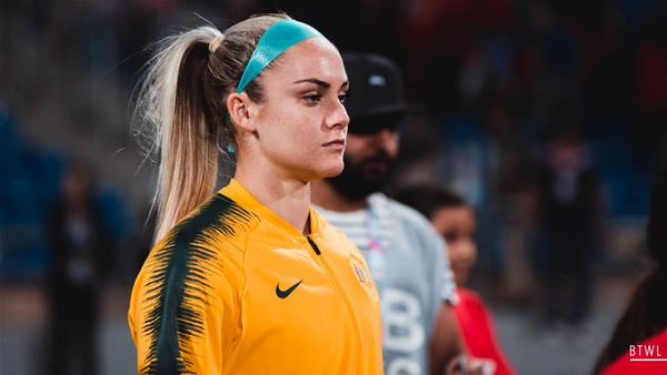 Aussies Abroad: NWSL Final