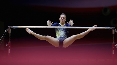 Gymnastics to stay in Melbourne