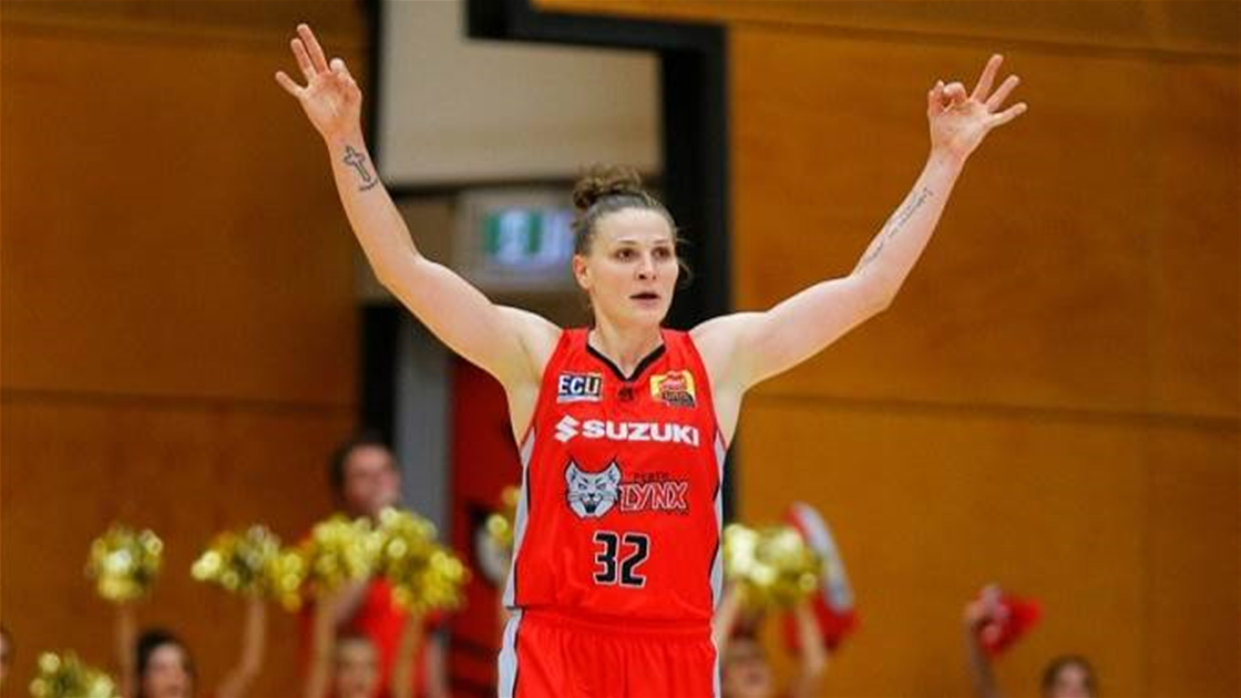 WNBL Round 8 Review