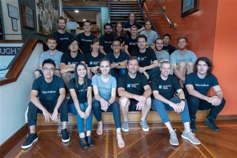 Brisbane-based Max Kelsen scores AWS machine learning competency