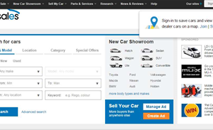 Carsales in global ERP, CRM overhaul