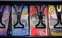 Labor and Coalition look to cut tax rate for small and medium businesses