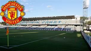 Man Utd interest is speculation: Mariners