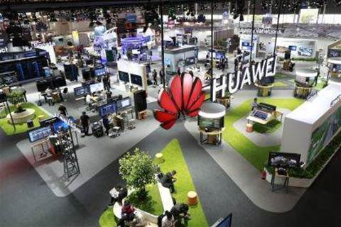 Huawei launches hybrid cloud built for Azure Stack