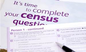 ABS re-examines how long it keeps Census names, addresses