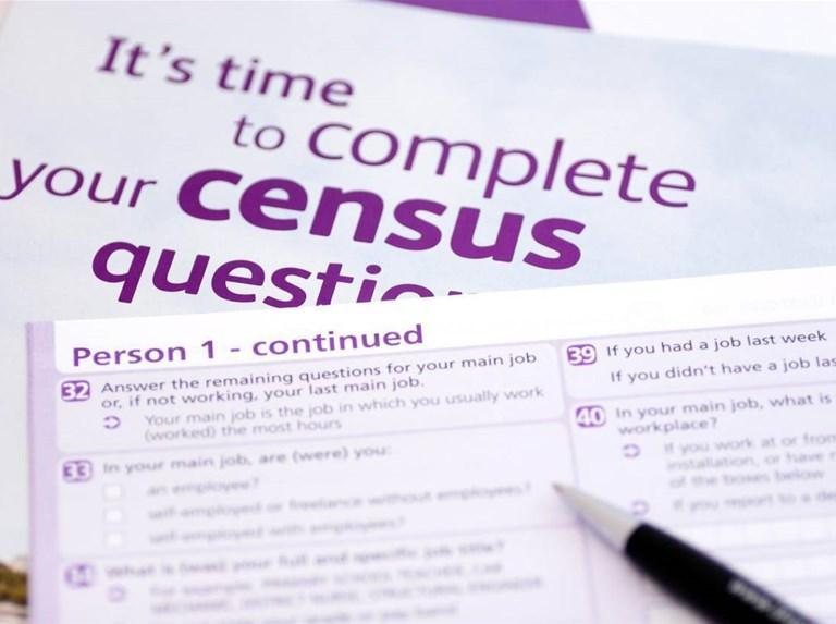 First public test for 2021 digital Census platform