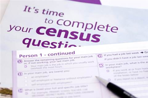 First public test for 2021 digital Census platform