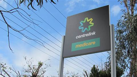 Centrelink loses welfare payments overhaul chief