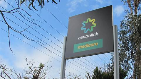 Centrelink hit by online income reporting outage