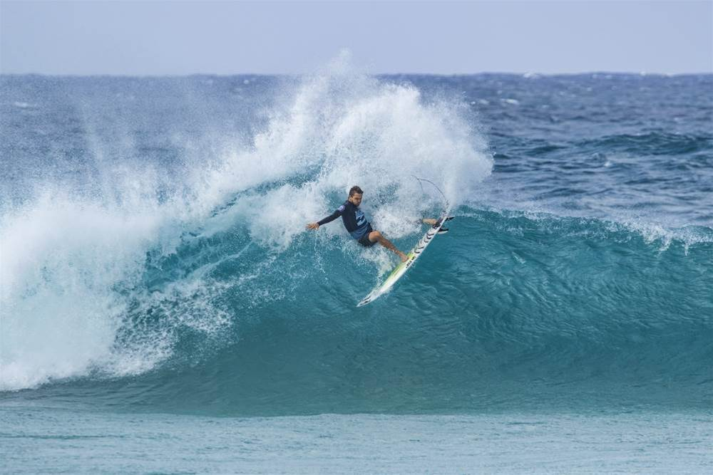 Ryan Callinan Clinches Trials as the Pipe Stage is Set.