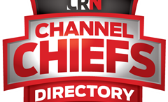 Meet the 2021 CRN Channel Chiefs