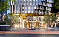 Ground broken on Amazon's new Melbourne HQ