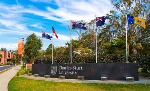 Charles Sturt Uni prepares for final stage of CRM upgrade