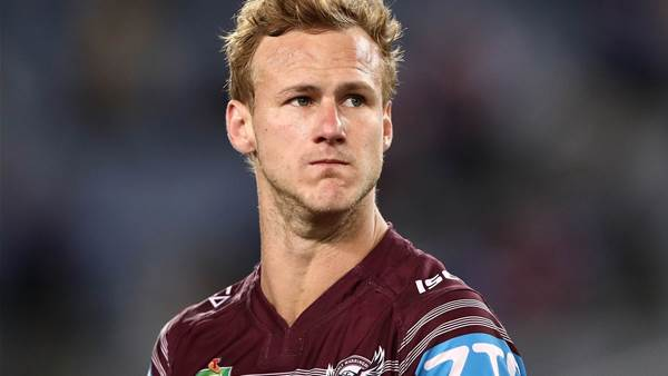 Cherry's sacrifice to lure Pearce to Manly