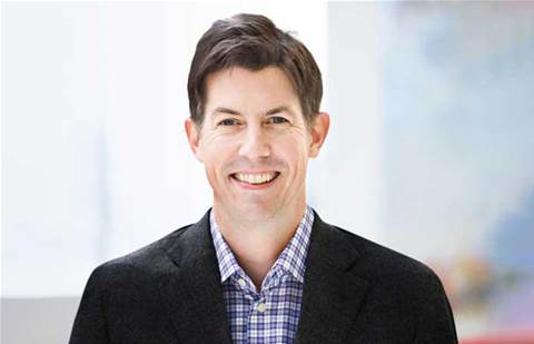 How Dell's new co-COO Chuck Whitten will transform the company