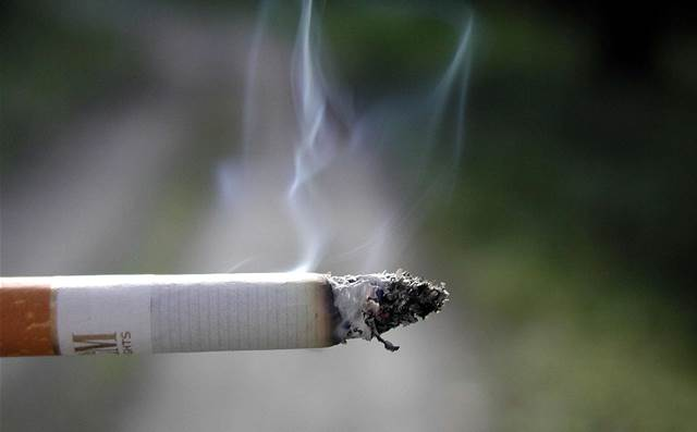 Just quit smoking? Maybe quit mission-critical IT ops too