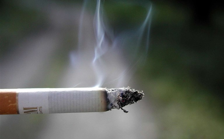 Just quit smoking? Quit mission-critical IT ops too