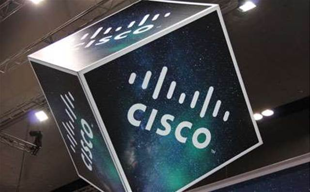 Cisco steps up fix for critical DNA Center flaw