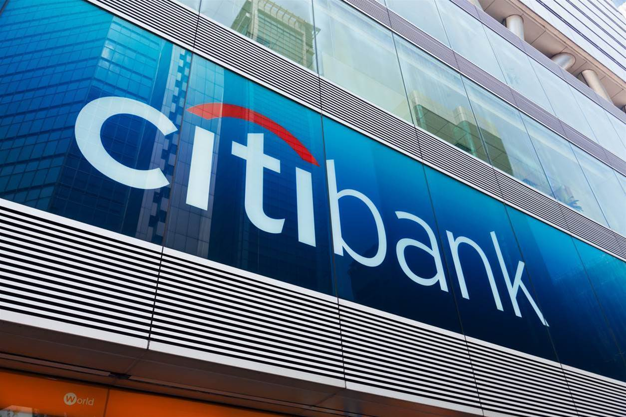 Citi signs up to Apple Pay