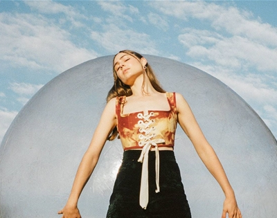 """tunesday – clea releases the cinematic """"sugar"""""""
