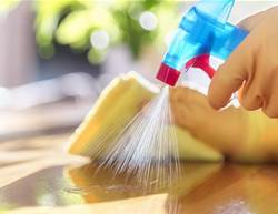 The right way to kill coronavirus germs, according to cleaning experts
