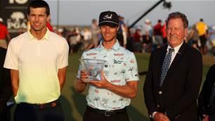 Club pros live out PGA Championship dream