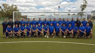 Coaching crisis: 'We've got some work to do...'