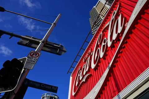 Coca-Cola Amatil's data science group lead exits