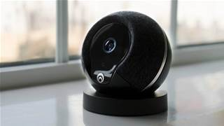Home security device 'listens' for burglars