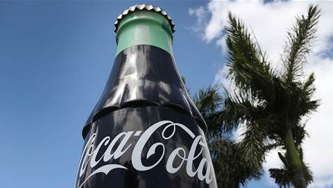 Coca-Cola Amatil forges ahead with transformation