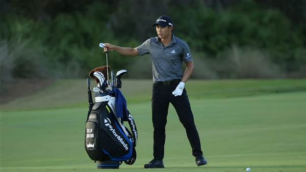 Winner's Bag: Collin Morikawa – WGC-Workday Championship