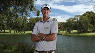 Match play master Colsaerts' home game
