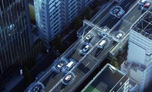 NSW reveals strategy for smart places and infrastructure