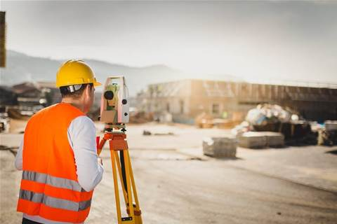 Brisbane builders to trial IoT trackers on construction sites
